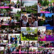 Nyárbúcsúztató Party a Millennium Irodaház dolgozóinak