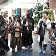 Star Wars Rebels hétvége